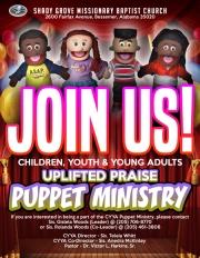 CYYA Puppet Ministry 3 small