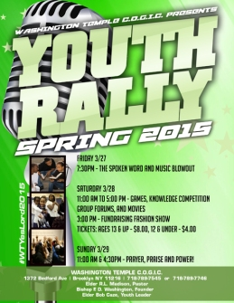 YouthRally2015