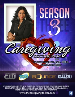 The Caregiving Doctor Show Season ThreeWagg